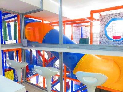 Periquitos Park Parque Infantil