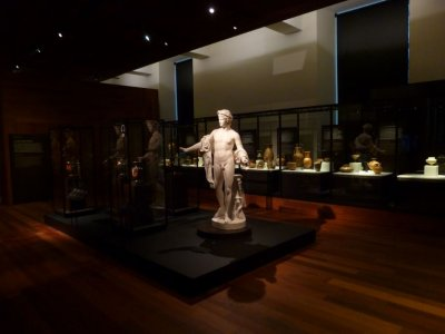 Greek Room Tour, National Archaeological Museum