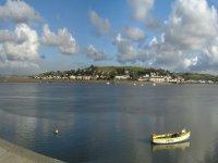 Torridge Taw Estuary