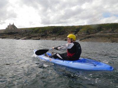 Adventure Northumberland Canoeing