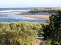 Northumberland Coastline