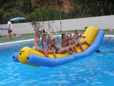1-Week Sport English Camp in Murcia