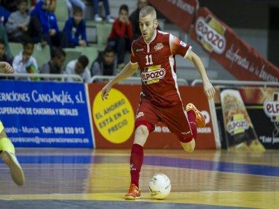 Bilingual Indoor Football in Murcia