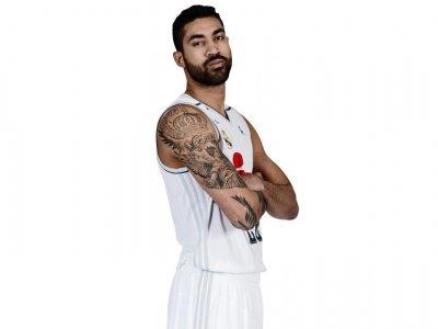 Augusto Lima Bilingual Basketball Camp in Murcia