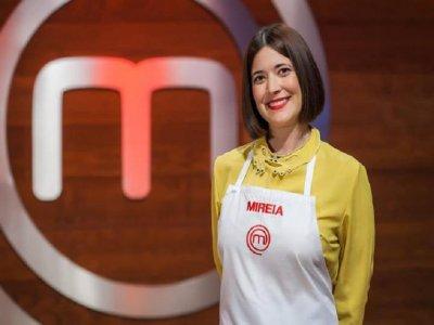 Mireia Ruiz bilingual cooking camp in Murcia
