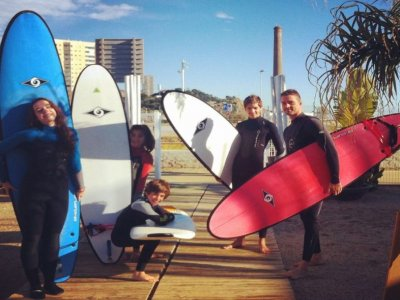 Malamar Surf