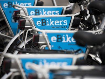 eBikers