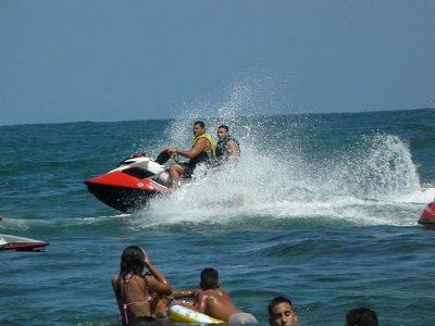 DS Barcelona Motos de Agua