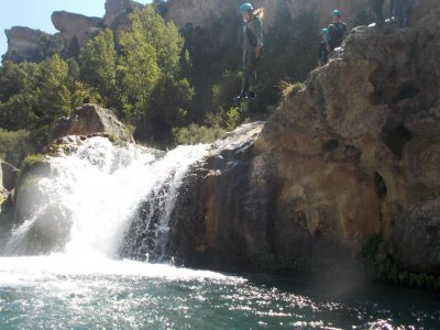 Adventure in Mariana with bbq and lodging