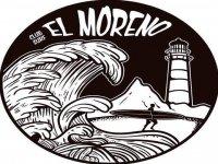 Club surf El Moreno Alicante Kayaks