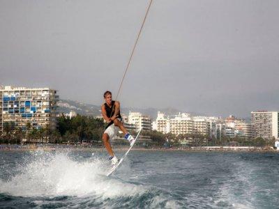 Jet and Fun Wakeboard