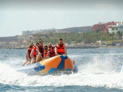 Tenerife Water Sports Banana Boat