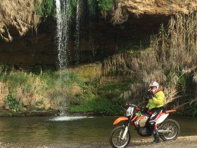 Natural Route Enduro