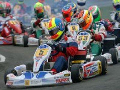 Trax Karting