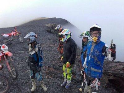 Enduro Trail Andorra-Barcelona, 2 days