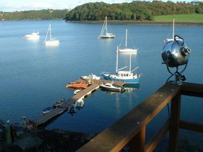 Rudders Boatyard Water Skiing