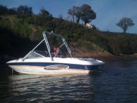 Our drivers will make sure that you have an enjoyable time on the water