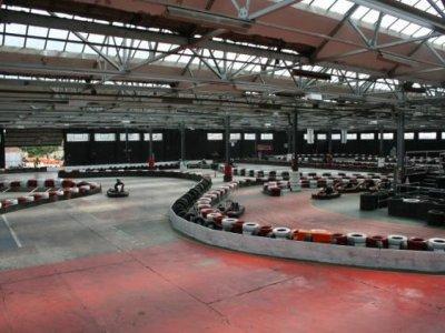 Go Karting Cambridgeshire