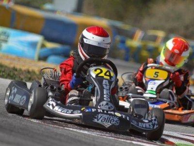 Eventos Multiaventura Karting