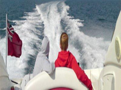 Ipswich Marine Powerboating