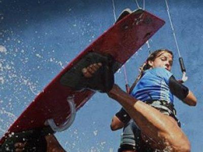 Walk on Water Sports Kitesurfing