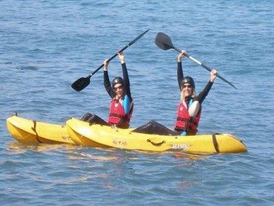 Barcodealquiler Kayaks