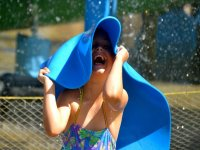 Memorable moments in Wheelgate Park Water Parks!
