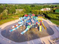 Have a wonderful day in Wheelgate Park Water Parks!