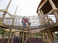 Have a go in Wheelgate Park Amusement Parks