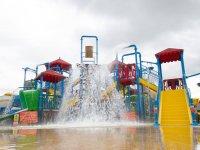 Robin Hoods Water Park at Wheelgate Park Amusement Parks