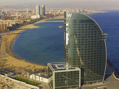 25-Min Helicopter Flight in Barcelona