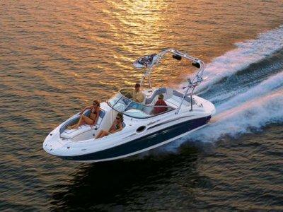 Aventura Nàutica Paseos en Barco