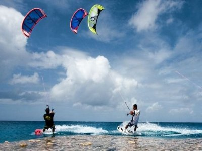 Kitesurf Denia