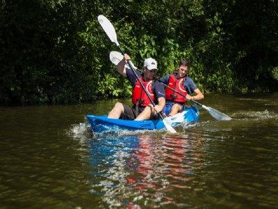 Wall Eden Farm Holidays and Activities Kayaking