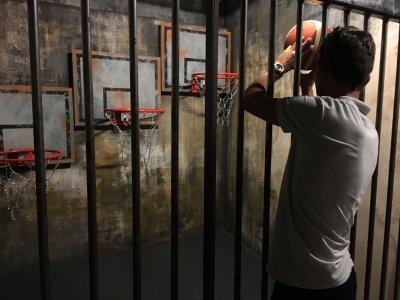Prison Island Benalmádena
