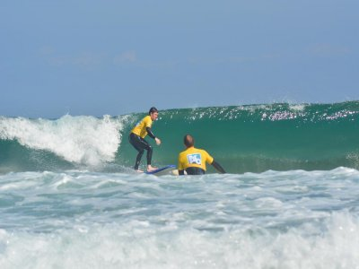 Surf camp Cantabria 7 days
