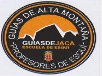 Compañia de Guias de Jaca Hidrospeed
