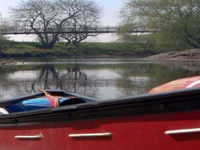 Canoe Cheshire Kayaking