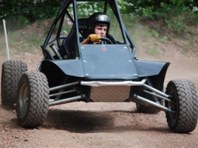 Off Limits Events Buggies