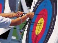 Retrieving the arrow