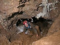 Explore a range of caves from the basic to the challenging