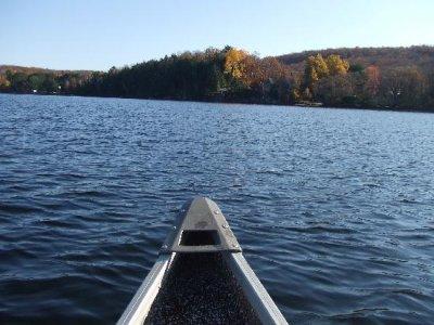 Bryn-y-Mor Canoeing