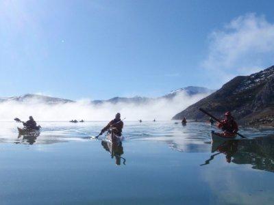 Nordes Kayak