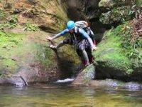 Explore the beautiful mountain streams