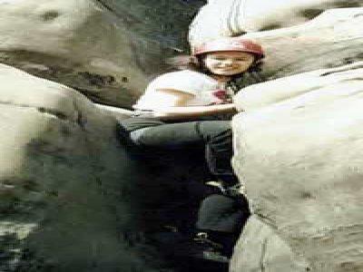 Bewl Water Outdoor Centre Climbing