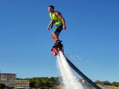 Puro Jet Ski