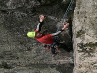 The delights of climbing