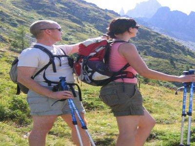 Eden Outdoor Adventures Hiking