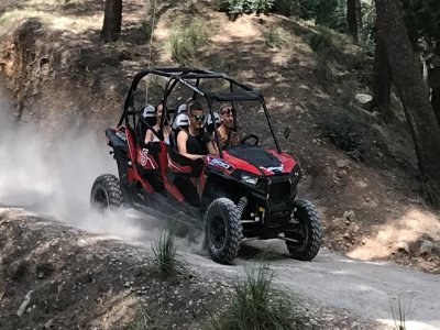 Buggy Mallorca Buggies