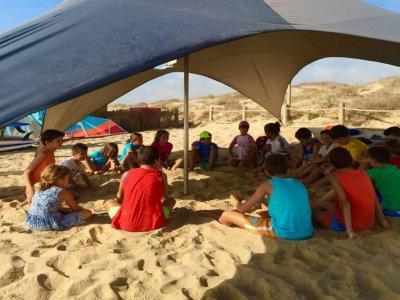 1-Week Nautical Summer School in Guardamar